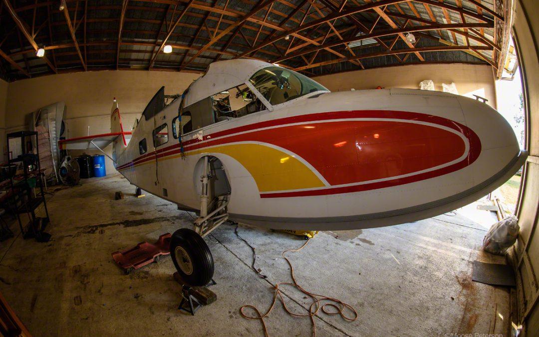 G-44 Widgeon